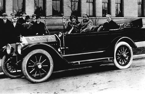 first chevy car 1912 chevrolet classic six