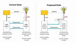 Leviton Dimmer Wiring Diagram 3 Way