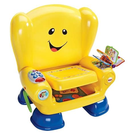 chaise fisher price fisher price laugh learn smart stages chair target