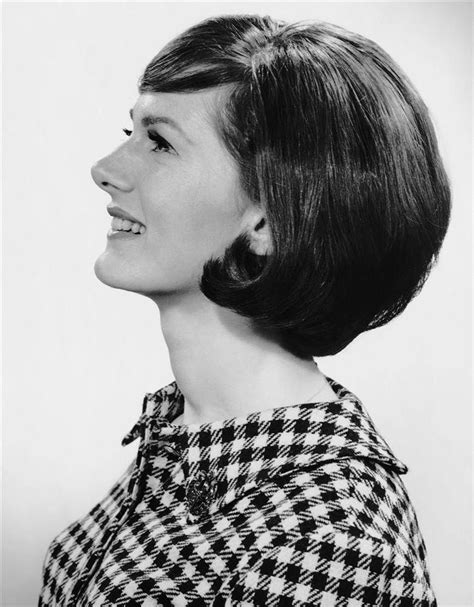 Popular Hairstyles In The 1950s by Un Lock Ing The Past Throwback Hairstyles Ideas