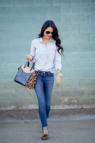 Casual Outfit Ideas with Jeans