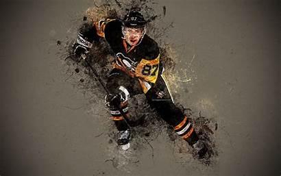 Sidney Crosby Wallpaperaccess Hockey Canadian 4k Player