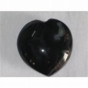 Image gallery shiny blackstone for Shiny black granite rocks
