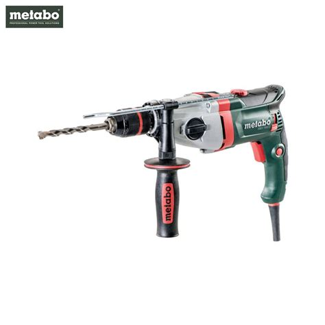 metabo sbev   impact drill toolswood