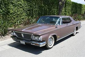 Lease To Purchase Cars 1964 Chrysler New Yorker 4 Door Hardtop The Vault