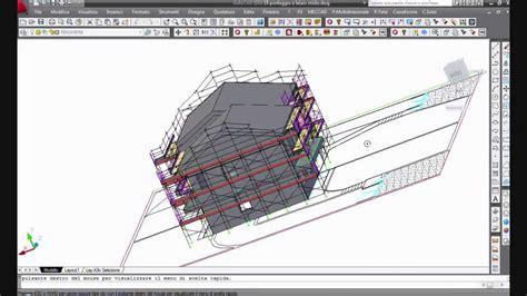 Pon Cad Software Per Ponteggi Scaffolding Software Youtube