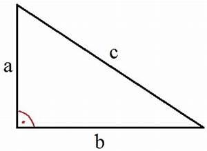 Rechter Winkel Mit Meterstab : rechtwinkliges dreieck berechnen ~ Watch28wear.com Haus und Dekorationen