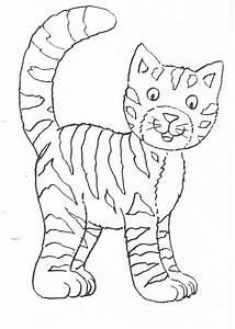Steine Bemalen Katze : katze ausmalbild ausmalbilder f r kinder kinderzimmer ausmalen ausmalbilder kinder und kinder ~ Watch28wear.com Haus und Dekorationen