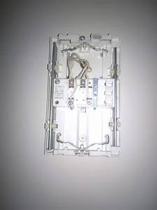 Friedland Type 4 Doorbell Wiring Diagram