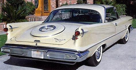 cars chrysler photo gallery fifties web