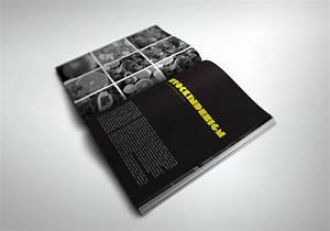 indesign templates for books - portfolio book presenter stockindesign