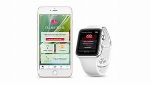 cedars sinai hospital unveils new apple watch app for With documents app on apple watch