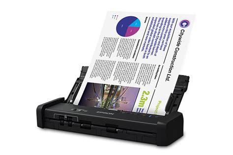 SP Digital.cl: Escaner Epson WorkForce ES-200 Escáner