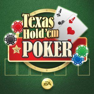 Why Texas Hold'em Is Such A Popular Online Casino Game