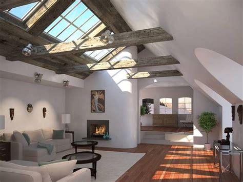 Inneneinrichtung Neuer Komfort Unterm Dach by 25 Best Ideas About Scheune Auf Loft Wohnung