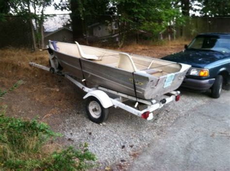 Boat Motors Olympia Wa by Fishing Boats For Sale In Olympia Washington Used