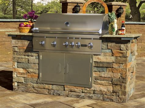 stone grill  stone grill outdoor stone grill kits