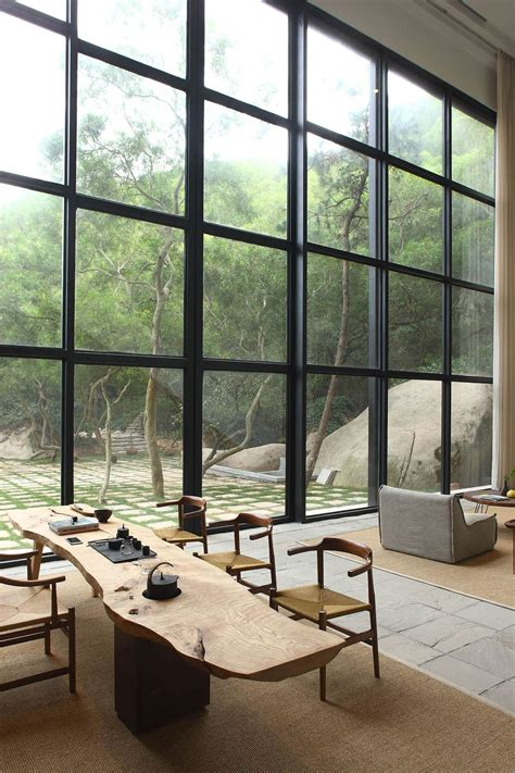 A Tranquil Getaway Home In China by A Tranquil Getaway Home In China