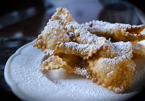Crostoli Pastries Recipe Dishmaps