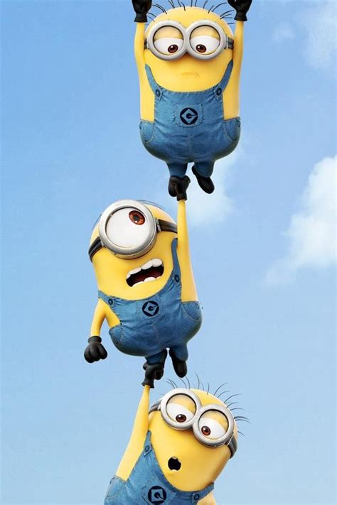 minions phone wallpapers gallery