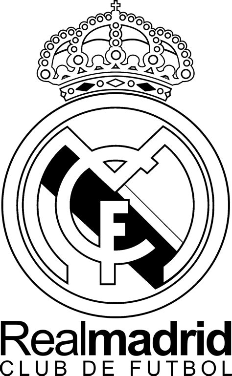 real madrid clipart logo 512x512 10 free Cliparts ...
