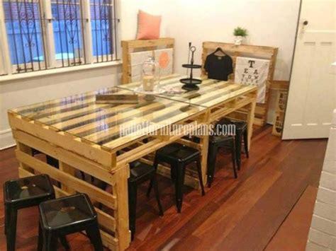accesoire bureau creative with pallets diy pallet furniture plans