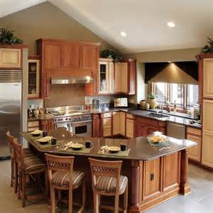 l shaped kitchen designs with island l shaped kitchen island design pictures remodel decor and ideas page 2 home decoz