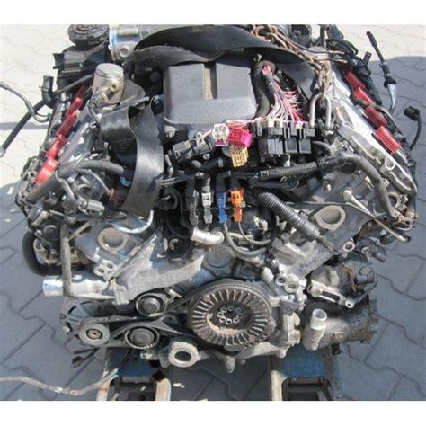 engine motor audi rs lamborghini type buh  tfsi sale