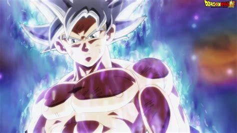 Anime Live Wallpaper Goku - 10 live wallpaper goku ultra instinct mastered pc