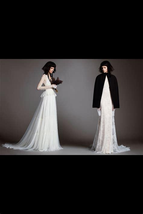 vera wang spring  bridal collection arabia weddings
