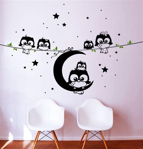 Wandtattoo Kinderzimmer Dawanda by Werbung Dawanda Wandtattoo Eulen Ein Designerst 252 Ck