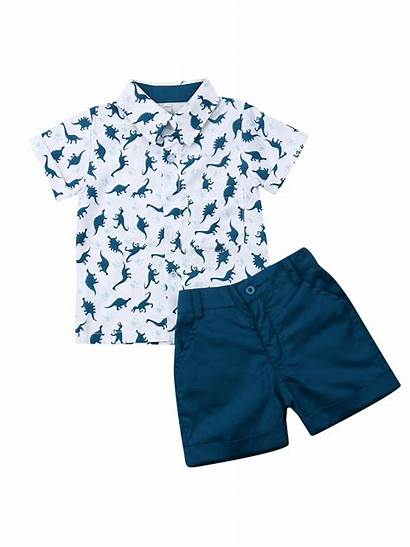 Boy Short Toddler Casual Clothes Outfits Shorts
