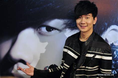 Jj Lin To Host World Tour