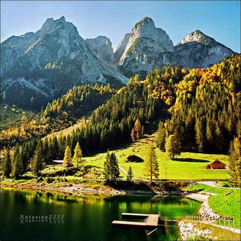 10 Most Beautiful Places In Austria