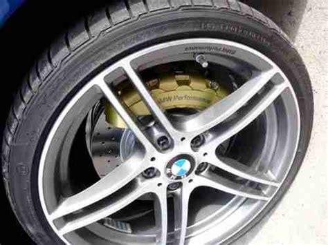Purchase Used 2011 Bmw 335is Performance Lemans Brembo 19
