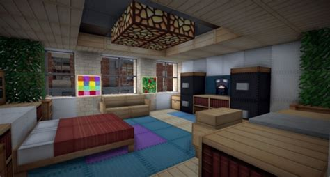 minecraft bedroom ideas   creative  stylish tips
