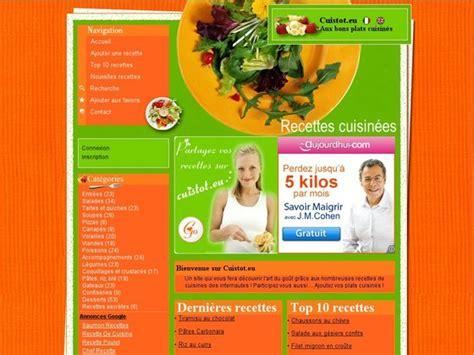 guide cuisine recettes recettes de cuisine