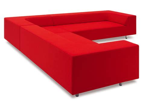 rembourrage canapé canapé avec rembourrage ignifuge easy block by offecct