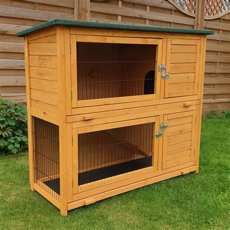 where to buy rabbit hutch rhl large rabbit hutch and run free cover feel uk