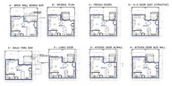 outdoor kitchen floor plans which quot outdoor kitchen quot floor plan