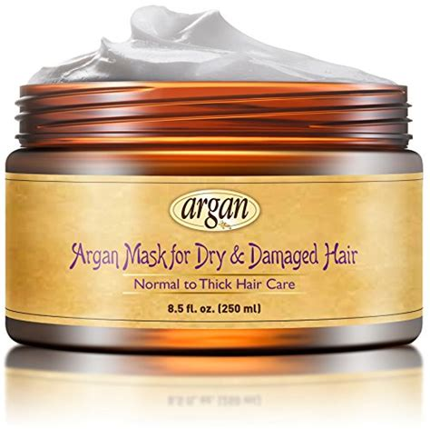deep conditioning hair mask   top