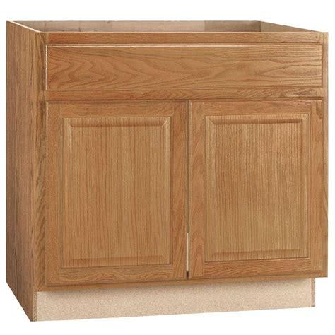 36 inch kitchen sink base cabinet hton bay hton assembled 36x34 5x24 in sink base