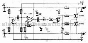 Noise Reduction Circuit