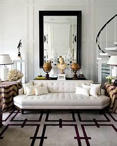 A Classic Modern Home in Spain Preciously Me