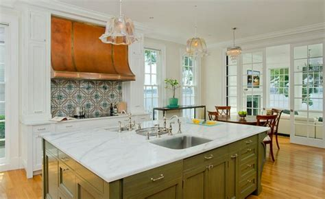 Kitchen Island Sink Position by 15 Functional Kitchen Island With Sink Home Design Lover