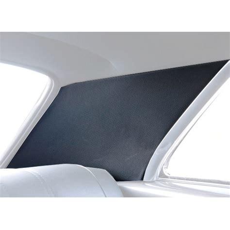 chevelle sail panels classic car interior