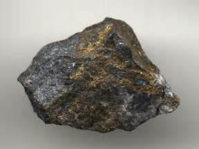 Rocks and Minerals Description