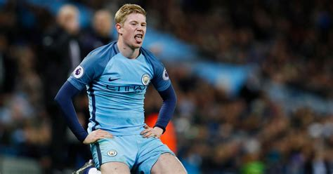 Kevin De Bruyne says Manchester City have missed ...
