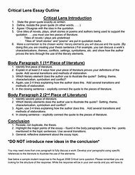 Best essay outline template ideas and images on bing find what