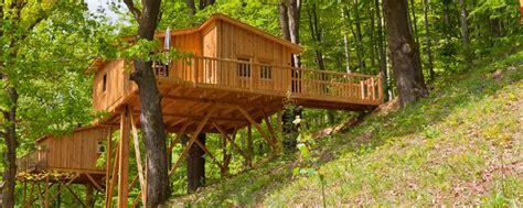 Baum Haus Hotel by Das Baumhaushotel Urlaub In Der Natur Lifestyle Und Design